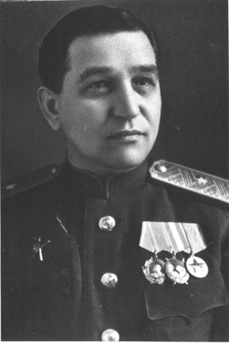 Виктор Михайлович Бочков