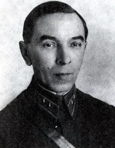 Петр Семенович Кленов