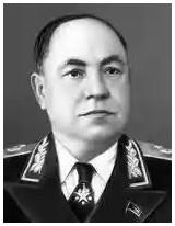 Матвей Васильевич Захаров